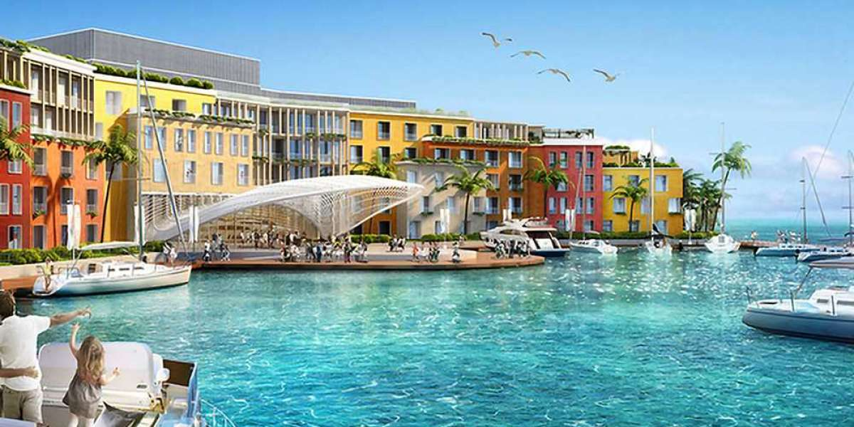 Kleindienst Group confirms Phase One of Heart of Europe to be completed by Q4 2020